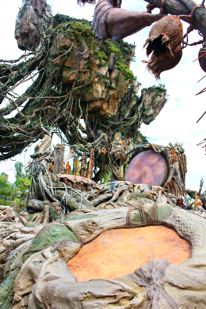 Pandora world of avatar for kids
