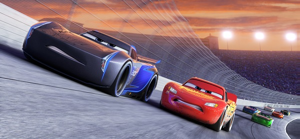 2017 Disney studios movie line up