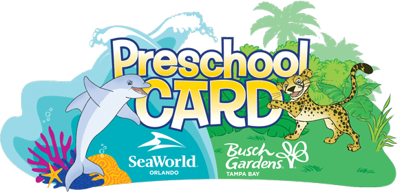2017 SeaWorld Preschool Card | FREE Kids Admission All Year!   Raising  Whasians