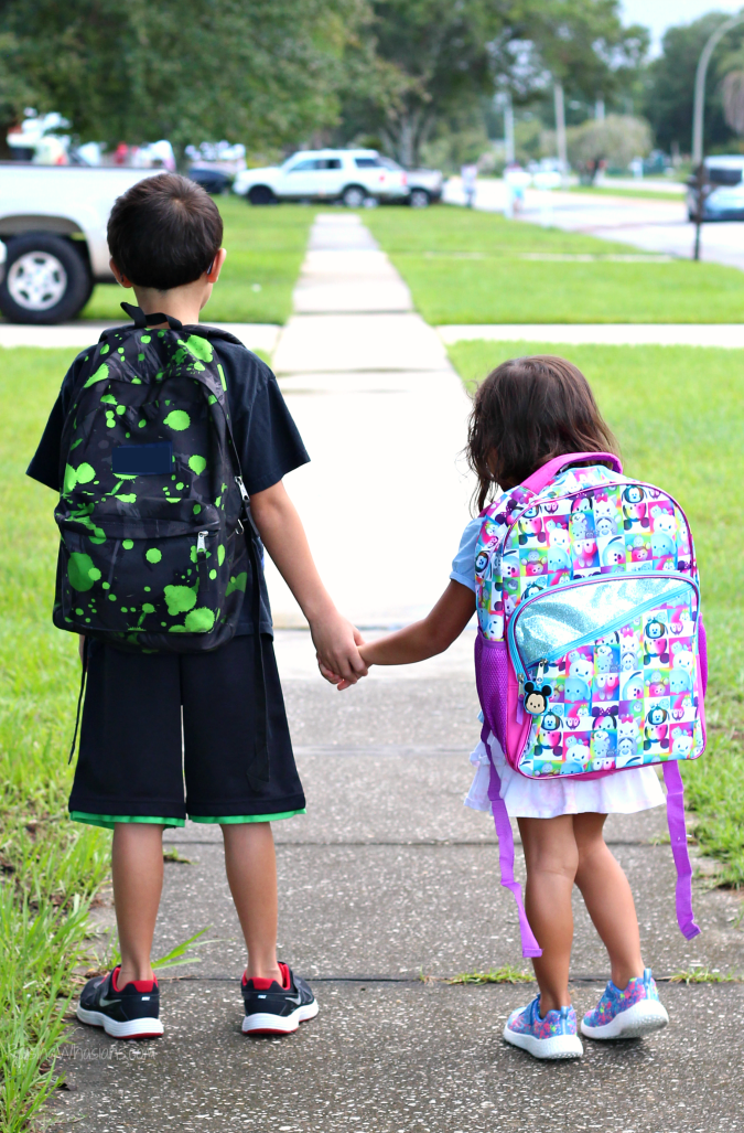 Back to school tips germs