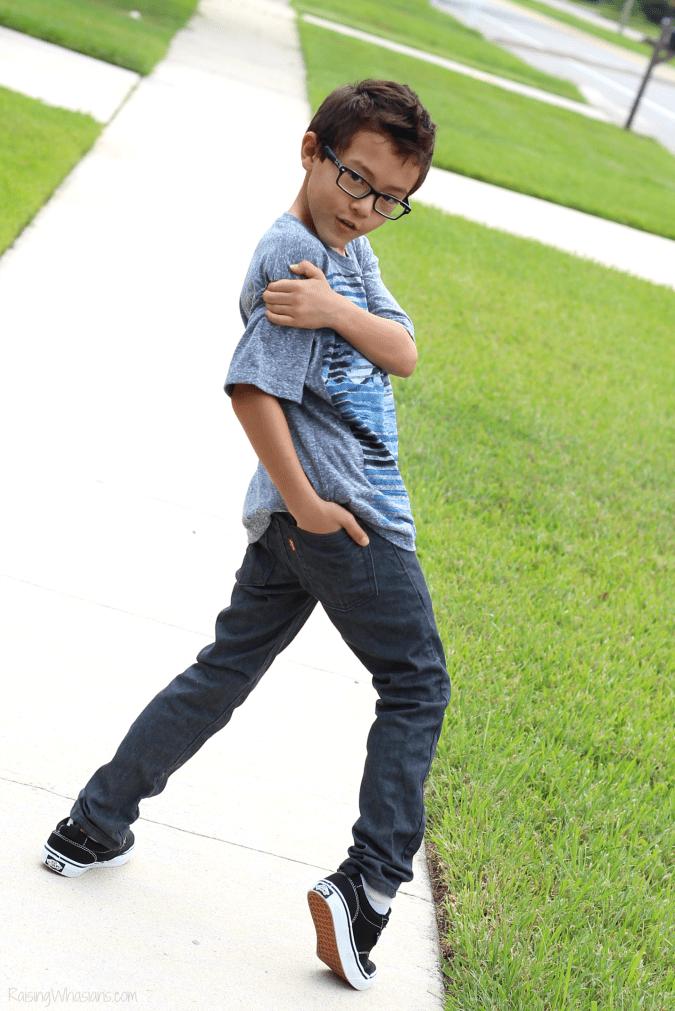 Boys style Kohl's