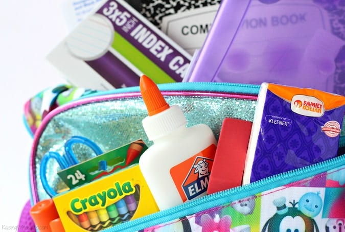 Family dollar back to school savings
