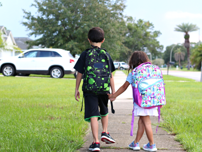 How to prevent back to school germs