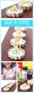 No bake breakfast tarts pinterest