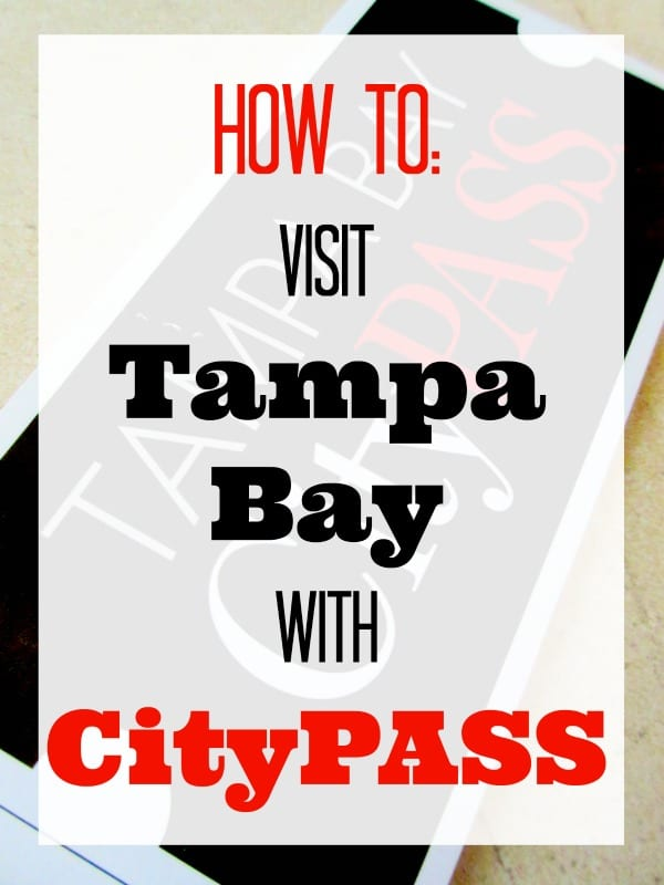 Tampa Bay CityPASS Program Explore the vibrant area of Tampa, Fla. with the Tampa Bay CityPASS. This all-on-one ticket allows guests to save time and money, .