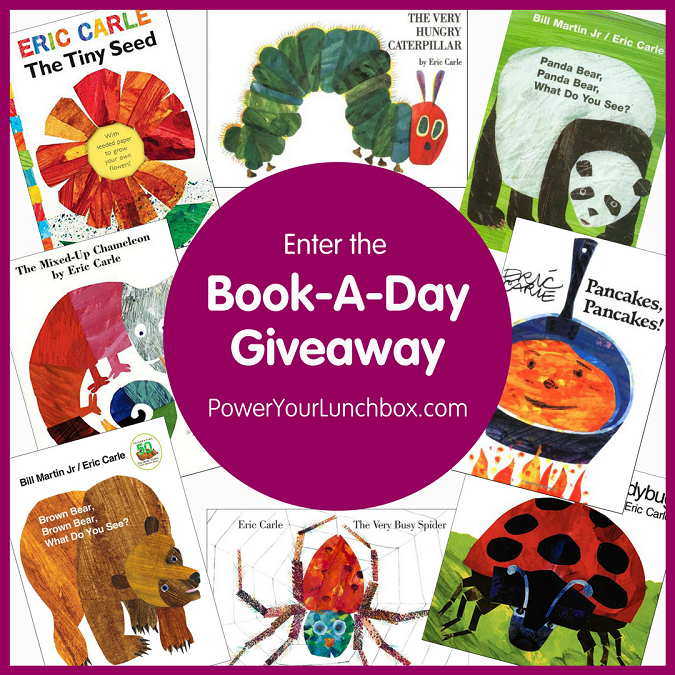 2017 power your lunchbox giveaway