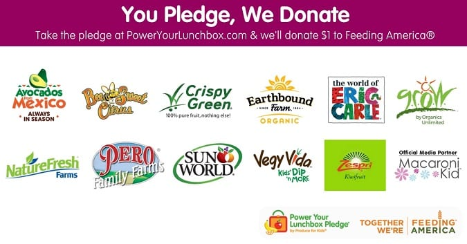2017 power your lunchbox sponsors