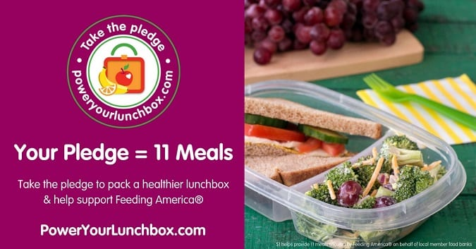 2017 power your lunchbox