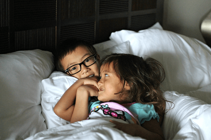 Back-to-school sleep tips that parents need to know