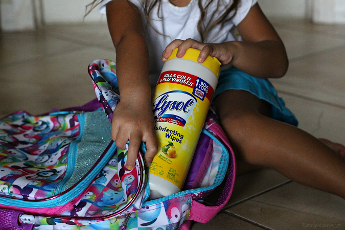 Lysol box tops deal