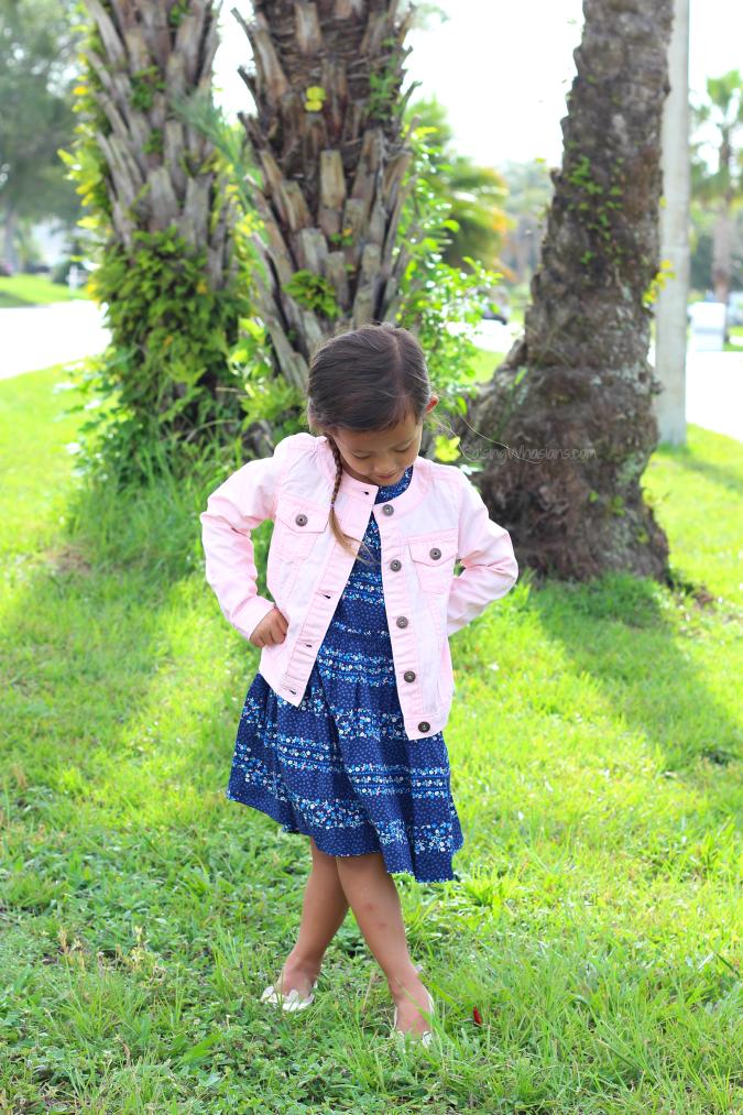 Preschool fashion fall 2017