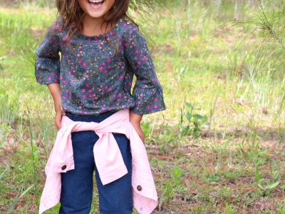 Preschool style for less
