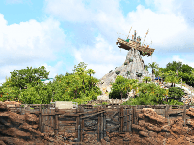 Typhoon lagoon tips for families