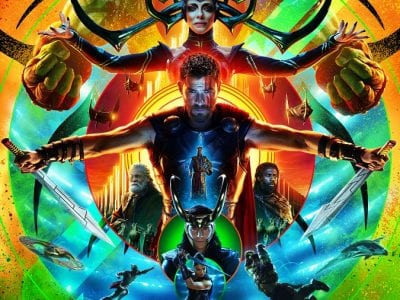 Thor Ragnarok review safe for kids