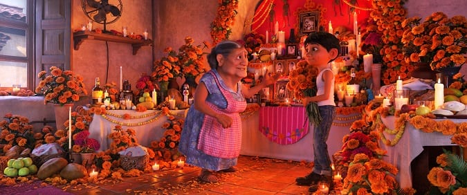 Image result for coco movie images