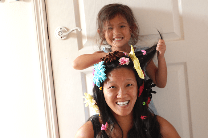 Treating head lice at home