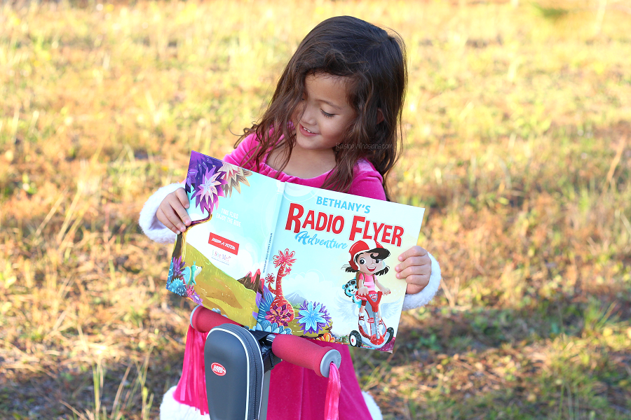 Best radio flyer gift idea
