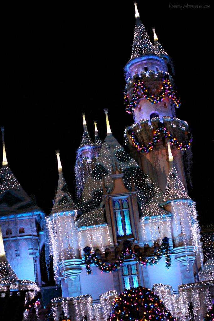 Disneyland holidays for the Disney world lover