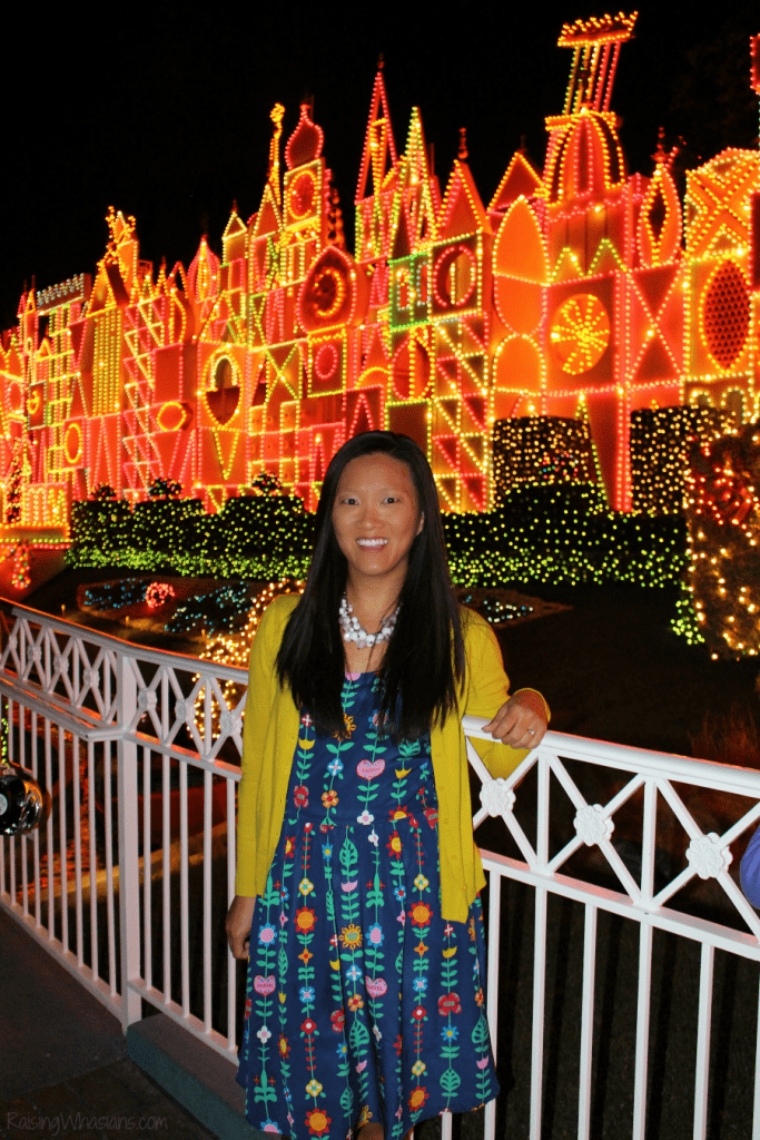Disneyland holidays tips for the Disney world lover