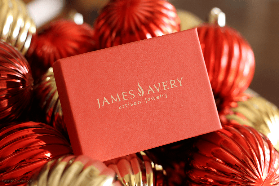 James Avery artisan jewelry review
