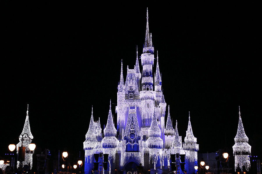 Mickeys Christmas party tips for families