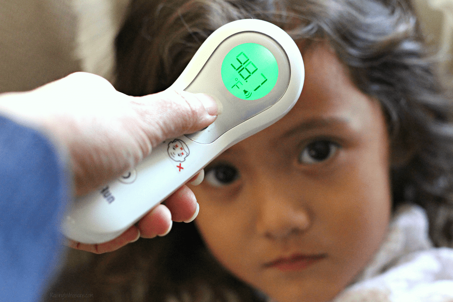 Fever facts most parents don't know