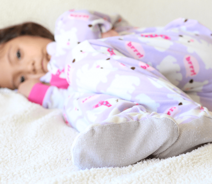 Flu home treatments for kids