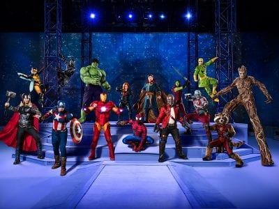 Marvel universe live age of heroes promo code