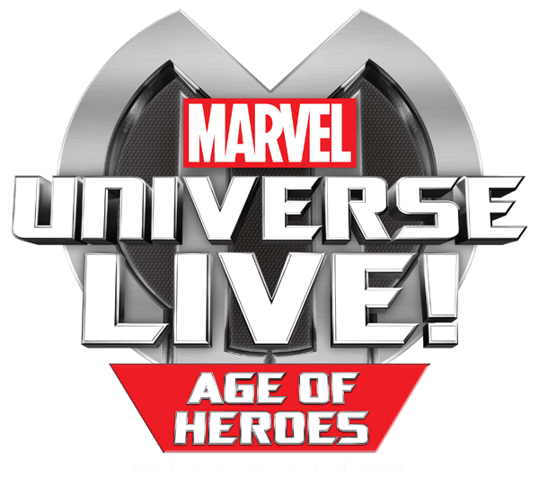 Marvel universe live age of heroes savings code