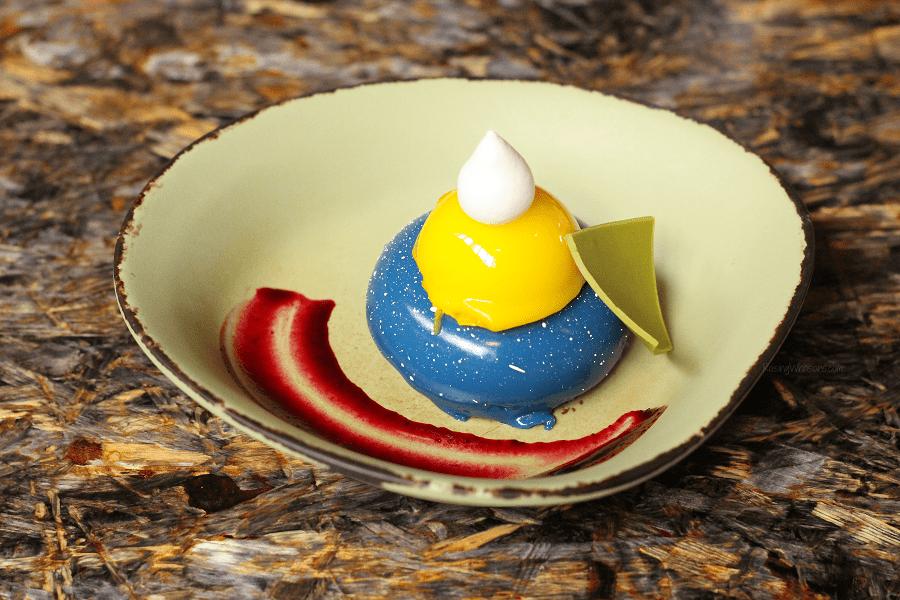 Best pandora desserts