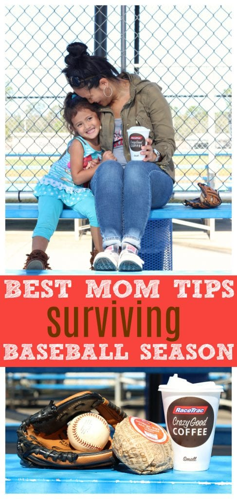 Best tips surviving baseball season