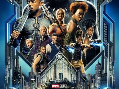 Black panther movie review safe for kids