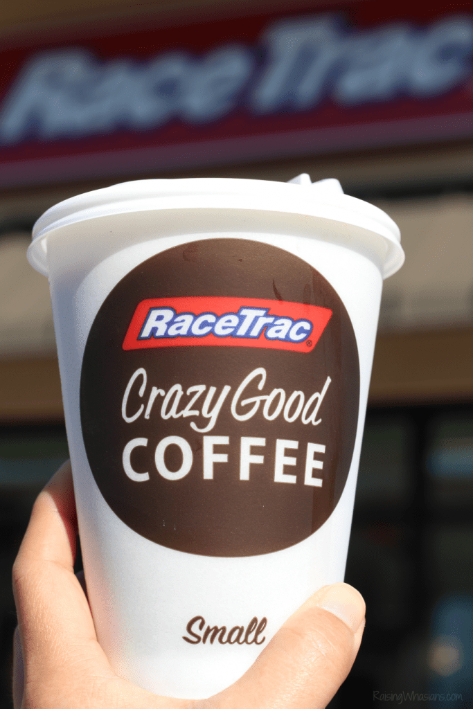 RaceTrac giveaway 2018