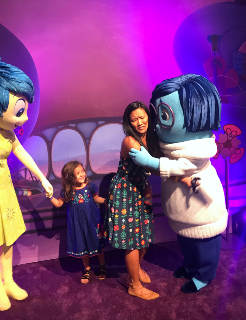 DisneySMMC pixar party