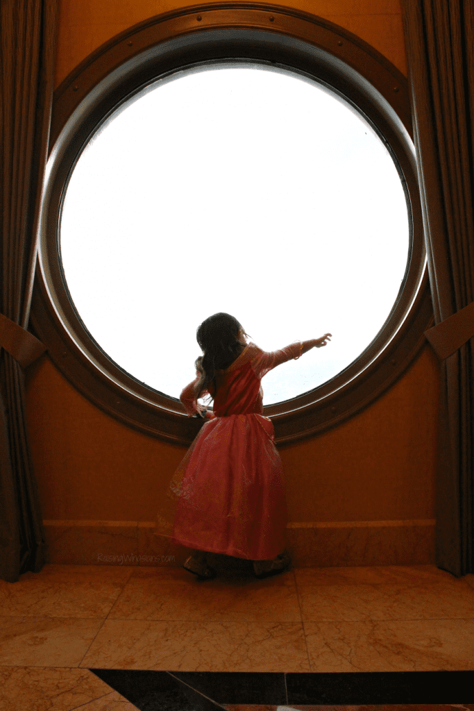 Best Disney cruise activities