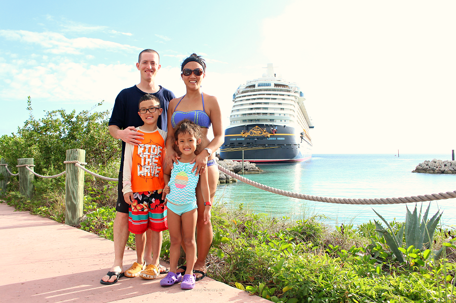 Best Disney cruise line tips