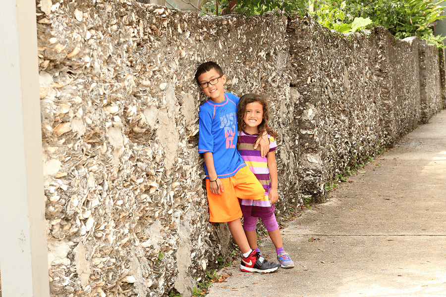 Florida getaway ideas with kids