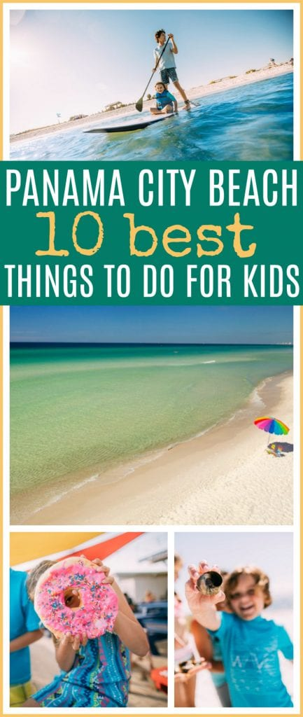 Panama city beach best things to do