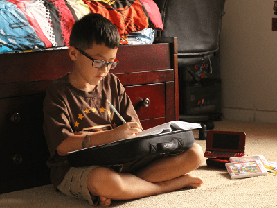 Surviving the 3rd grade FSA test