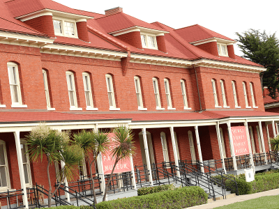Walt Disney family museum tips for visiting with kids