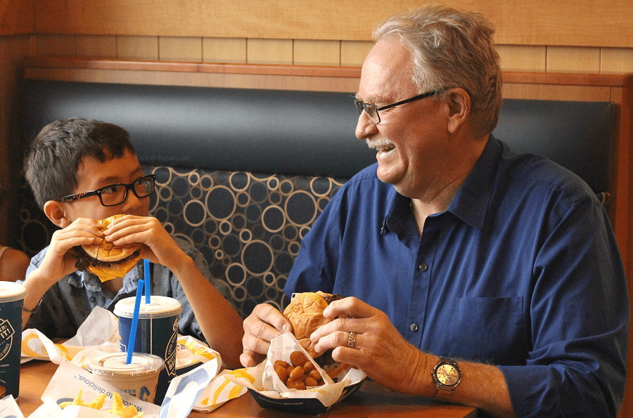 Culver's ButterBurgers deal