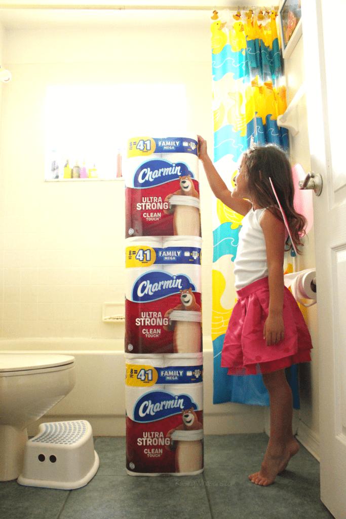 Toilet paper coupon amazon