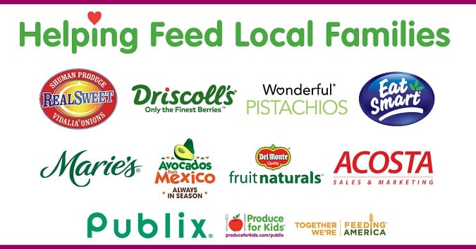 2018 Publix produce coupon