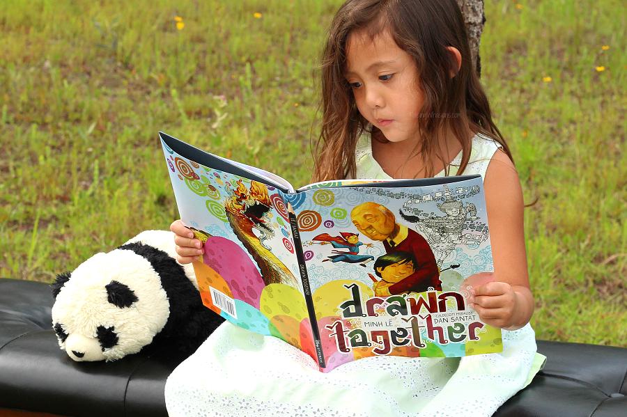 Asian multicultural kids book
