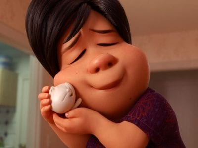 Why Pixar's bao is the incredibles 2 appetizer we are craving