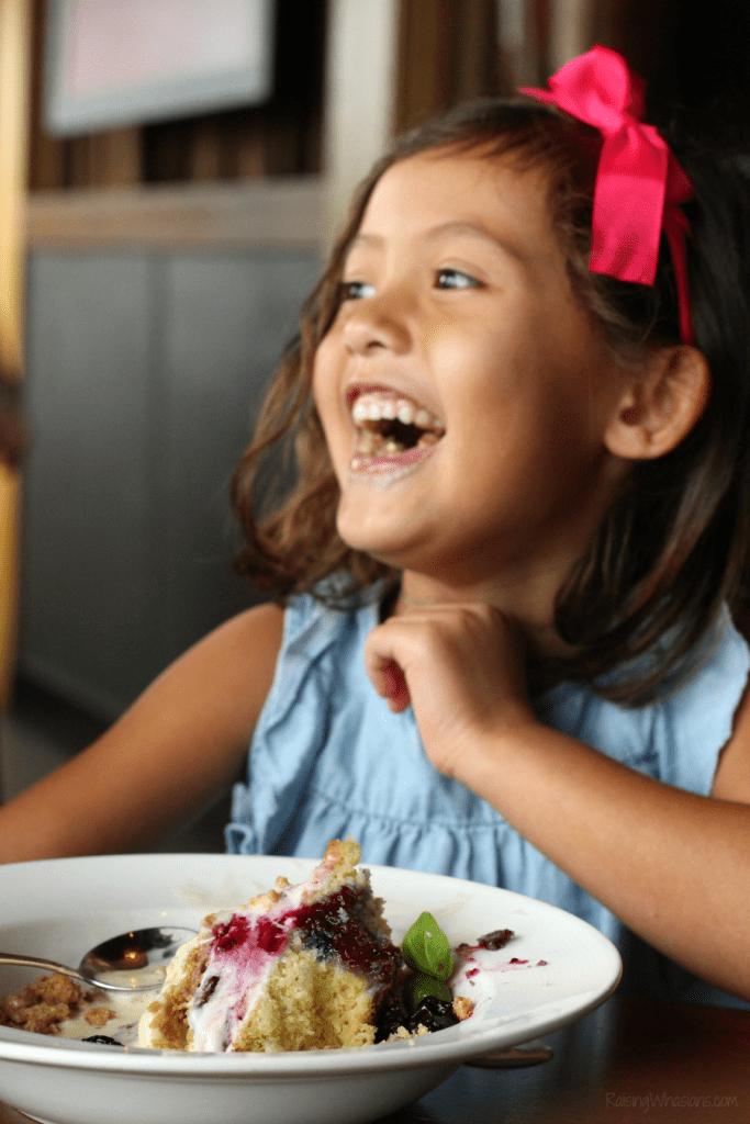 Orlando desserts for kids