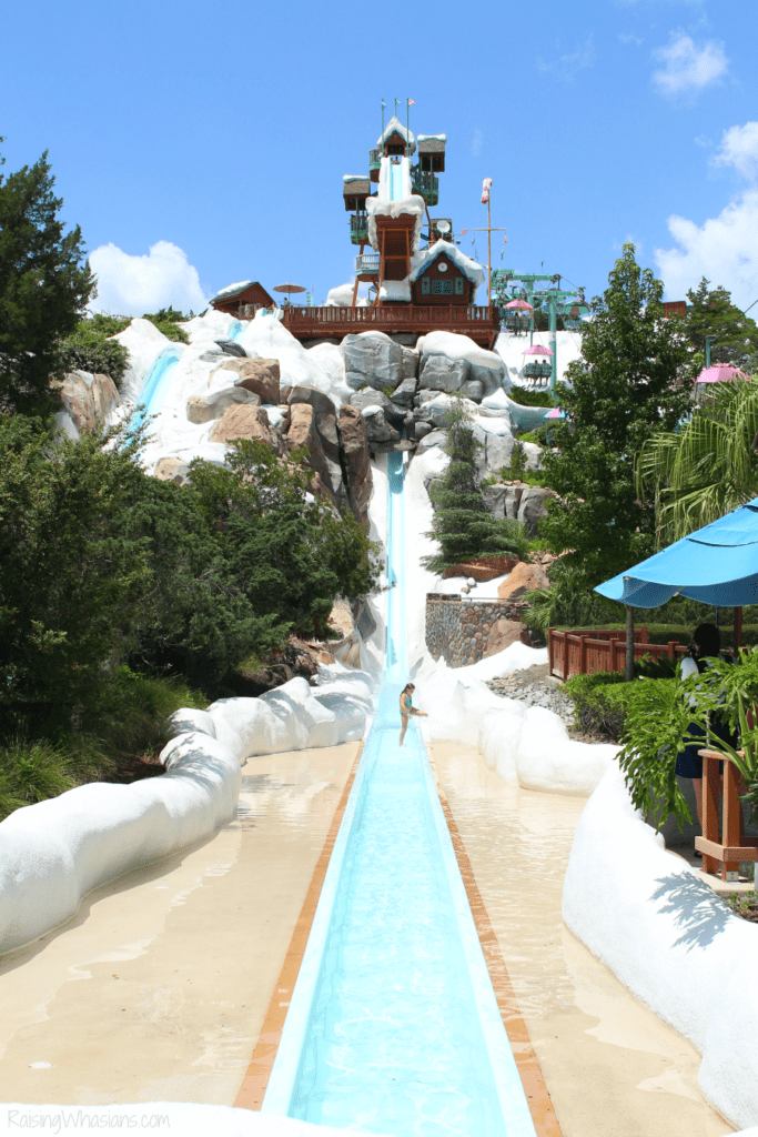 Best blizzard beach offers
