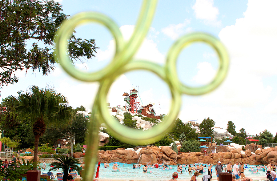 Best blizzard beach photo spots