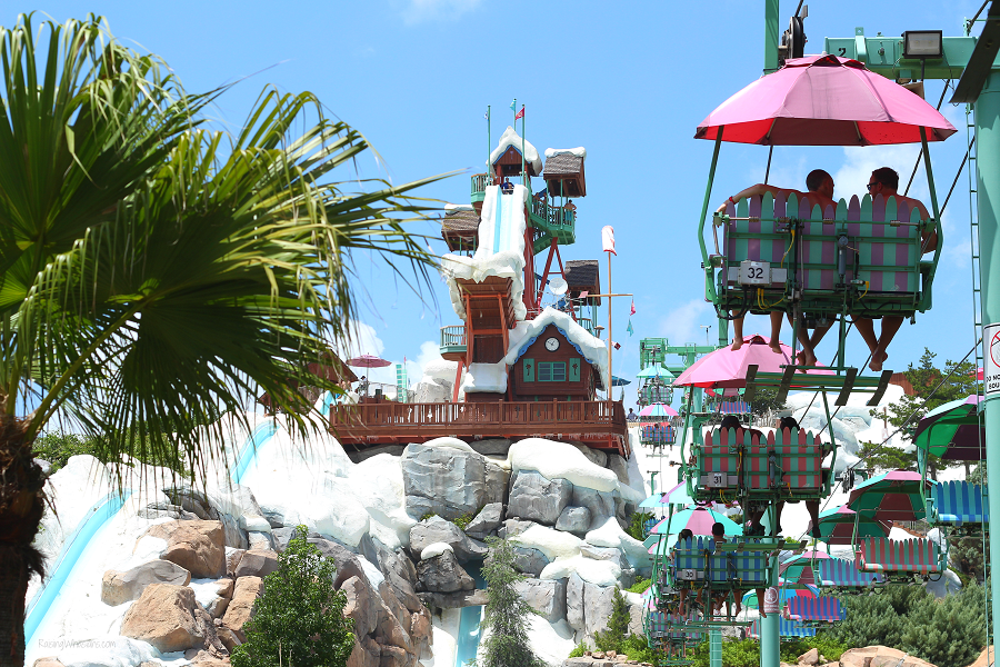 Best blizzard beach tips for families