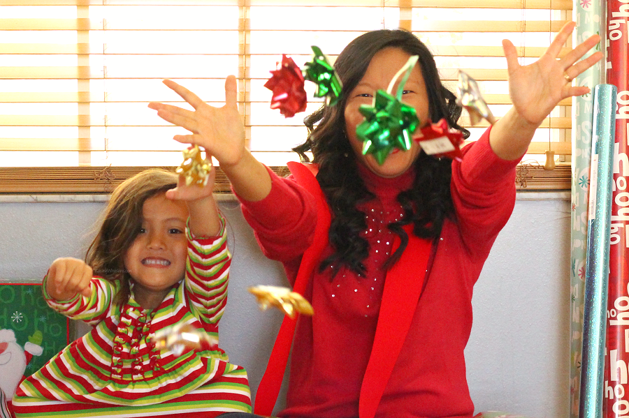 Holiday budgeting for parents